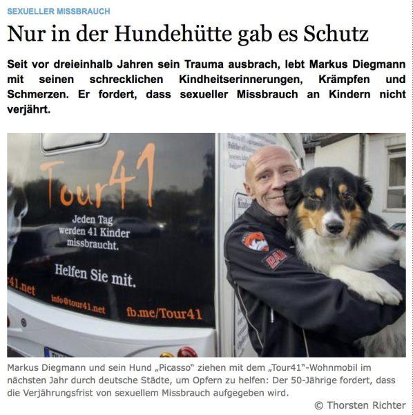 Oberhessische Presse 16-11-15