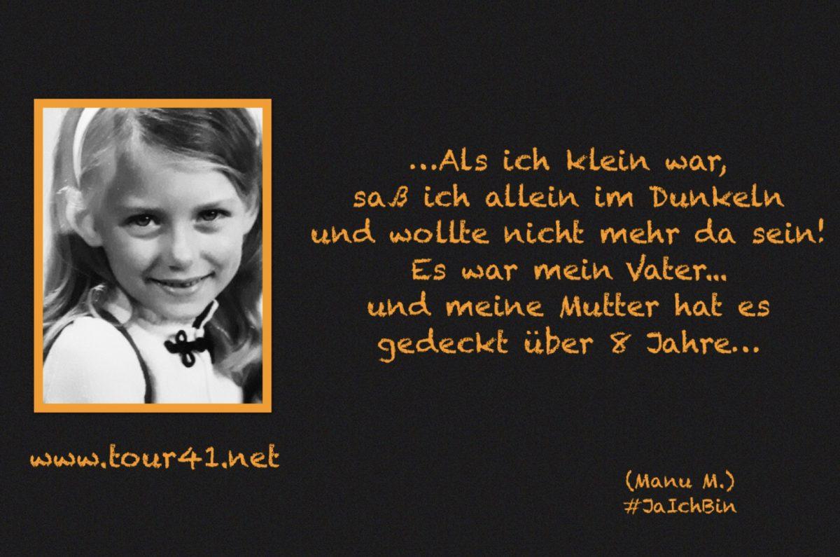 #JaIchBin – Weil wir so viele sind
