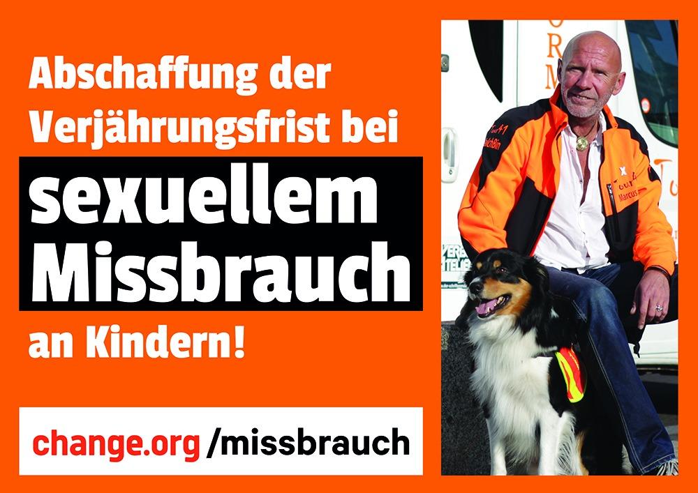 LÜGDE – erster Missbrauchsverdacht ist VERJÄHRT !!! #KeineTatohneKonsequenz